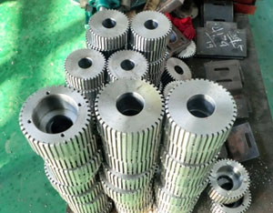 pellet mill replacement rollers